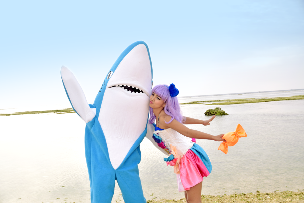 katy_shark_okinawa