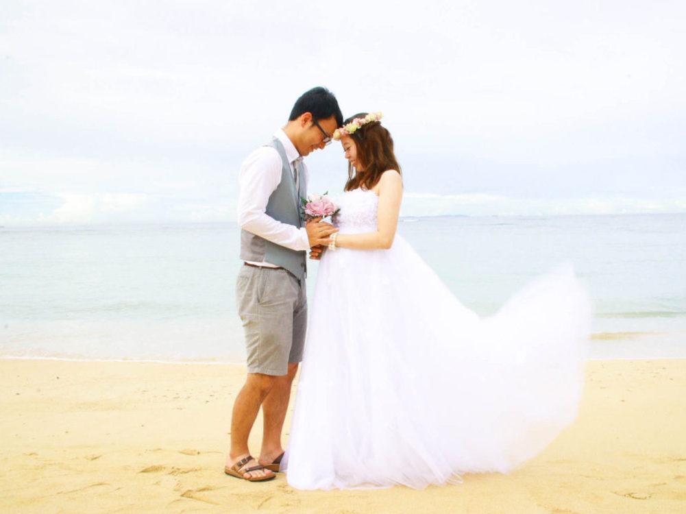 【動画】マーメイド撮影+Wedding撮影の流れを動画にてご紹介!