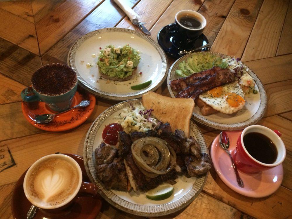 インスタ映え♥オーストラリアスタイルカフェ♪で朝食はいかが?