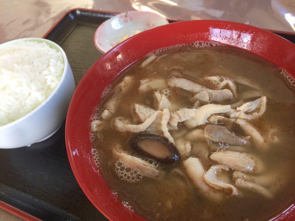 沖縄地元食堂がニューオープン!嘉海食堂